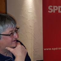 SPD Vorsitzender Sepp Rieder informierte über kommunale Themen